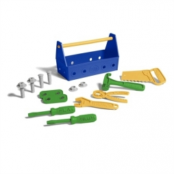 Green Toys Tool Set (blue)